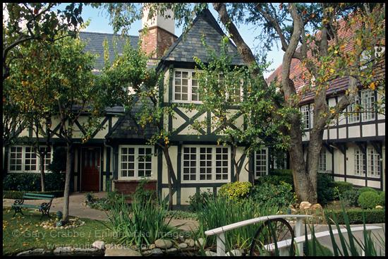 Picture Wine Valley Inn Danish Village Of Solvang