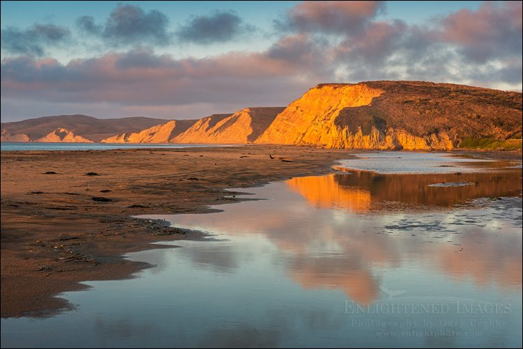 Upcoming Photo Workshops at Point Reyes: Oct 2-4 & Nov 6-8
